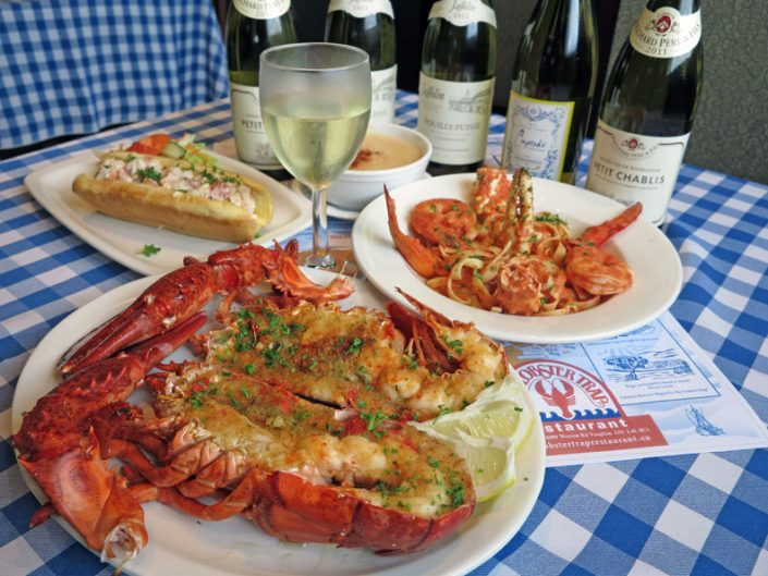 Lobster Trap Restaurant